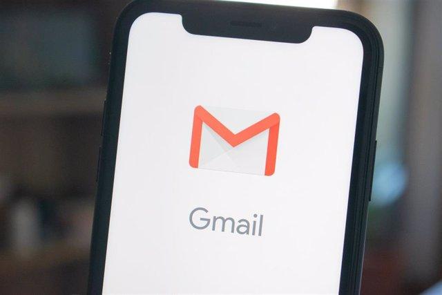 Gmail para móvil