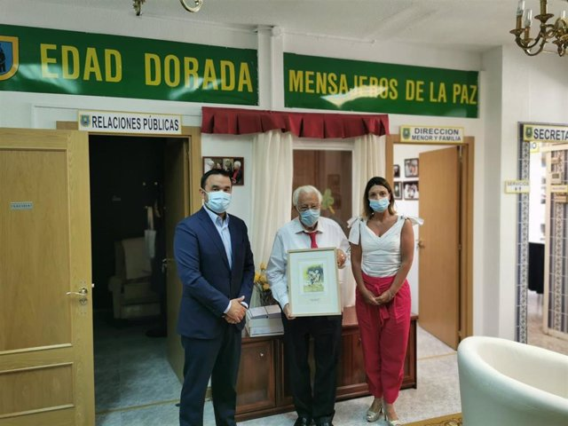 Aldro dona 7 toneladas de alimentos a Mensajeros de la Paz