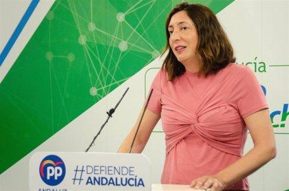 """PP-A ve """"ridícula"""" la respuesta de Susana Díaz a Moreno y le exige que """"se deje de excusas para no trabajar"""""""