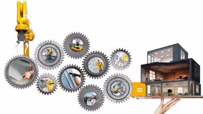 Soluciones Sika para la Construcción Industrializada. Más rápido, más seguro, más eficiente (Parte II)