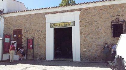 La Gruta de las Maravillas (Huelva) amplía sus horarios de fin de semana para poder atender la demanda de visitantes
