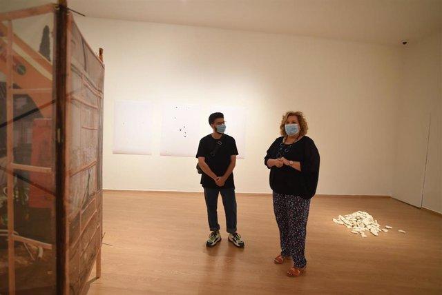 La Sala Ático acoge una exposición de Eduardo Rodríguez Barranco