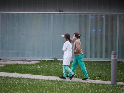 Salud informa de tres nuevos casos de Covid-19 en el último día en Navarra y ningún fallecido
