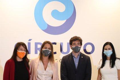 """Ciudadanos apuesta en su programa para Galicia por la """"libre elección"""" de lengua en procedimientos administrativos"""