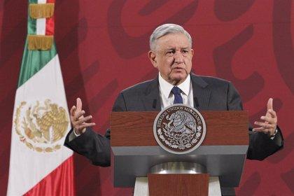 López Obrador reconoce constantes amenazas a funcionarios tras el ataque contra el jefe de Seguridad del DF