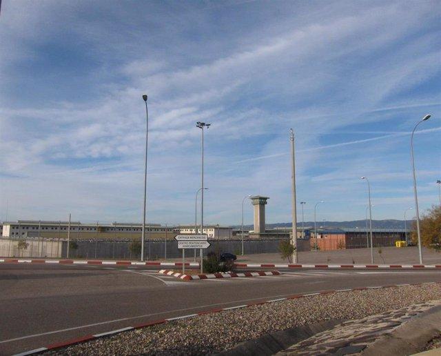 Centro Penitenciario de Alcolea, en Córdoba, en una imagen de archivo.