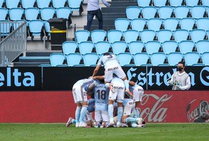 Celta-Betis y Valladolid-Alavés, duelos para respirar o sufrir