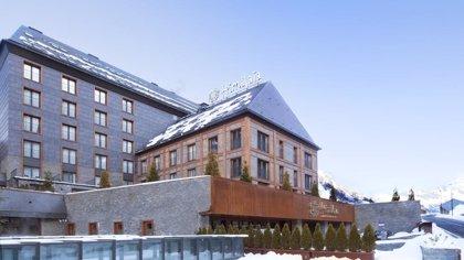 MIM Hotels compra el Hotel Himalaia Baqueira y reabre los de Ibiza, Mallorca y Sitges (Barcelona)