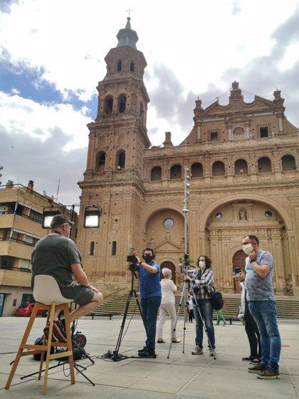 Los alfareños suman a la campaña 'Reserva para volver' sus propuestas de naturaleza, gastronomía, cultura y enoturismo