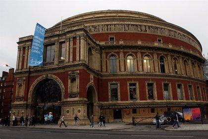 El Royal Albert Hall de Londres irá a la quiebra el próximo año sin ayuda financiera urgente