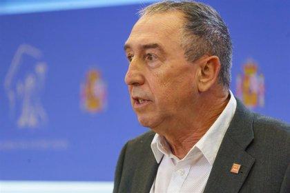 """Baldoví anuncia que la reforma de la financiación estará en el Pacto de Reconstrucción: """"Es una buena noticia"""""""