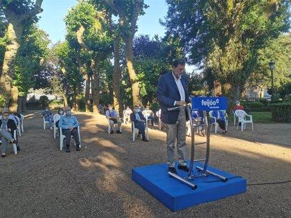 """Rajoy defiende su reforma laboral: """"Ha funcionado y no hay que cambiarla"""""""