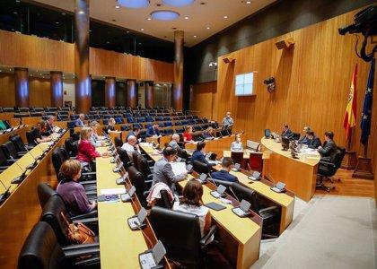 El PSOE reafirma sus pactos con Cs y pierde a ERC, mientras el PP se mantiene sin apoyar nada