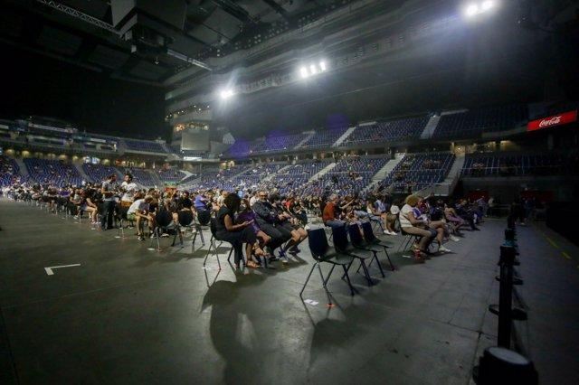 conciertos en Europa