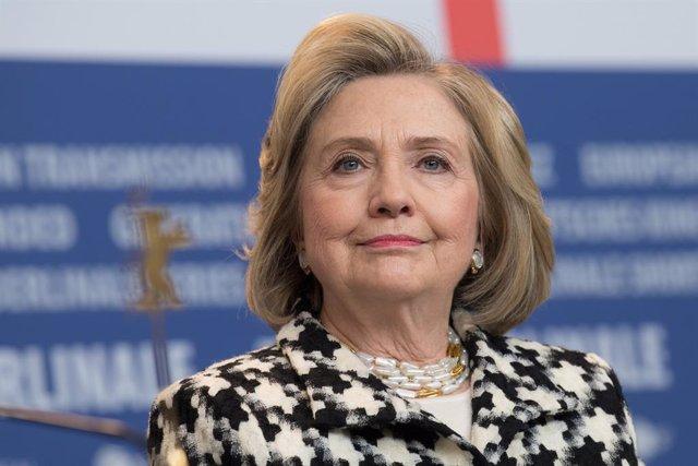 """Coronavirus.- Hillary Clinton critica la gestión de la pandemia de Trump: """"Yo po"""