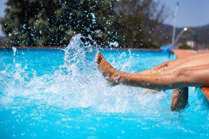 Estas son las 5 enfermedades más frecuentes que se pueden adquirir en una piscina