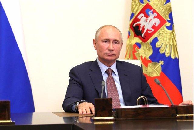 Coronavirus.- Rusia rebasa los 10.000 fallecidos por coronavirus y roza los 675.