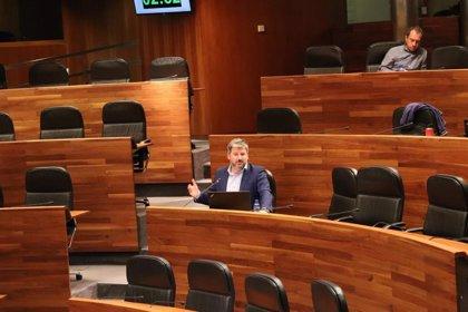 Ciudadanos pide al Principado detallar el plan de seguridad sanitaria en estaciones, puertos y aeropuertos