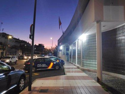 Detenidos en Marbella (Málaga) dos fugitivos por blanqueo de capitales y tráfico de drogas