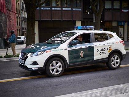 Detenidos un motorista en Gran Canaria y una conductora en Fuerteventura por circular a más de 200 km/h