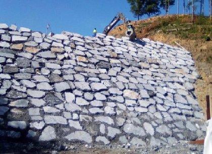 La Diputación abre este domingo al tráfico toda la AP-8 en el tramo afectado por el derrumbe del vertedero en Zaldibar
