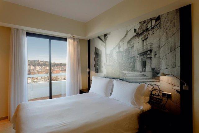 Expo Hotel Barcelona de Selenta Group