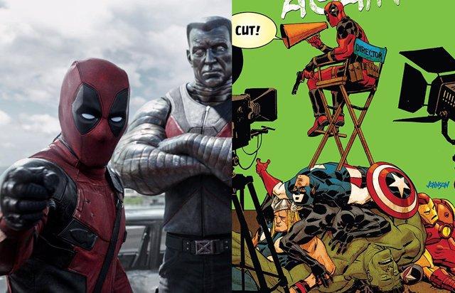 La loca propuesta de Ryan Reynolds a Marvel: Deadpool mata todos los X-Men de Fox