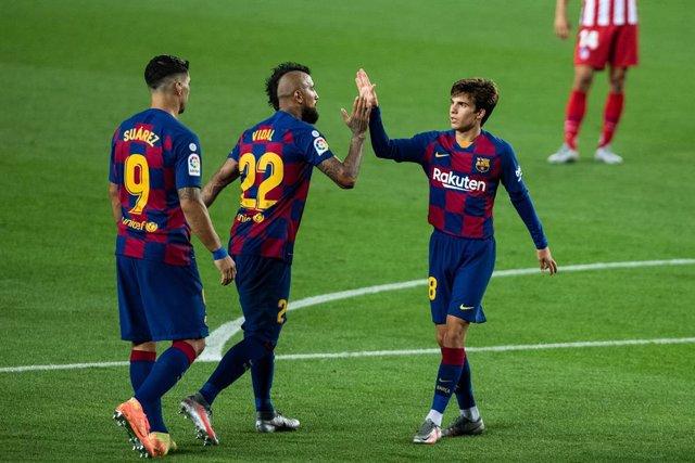 Fútbol.- Setién llama a ocho jugadores del filial para completar una lista sin U