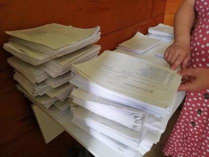 """Vecinos del Cabanyal presentan más de 450 alegaciones al PEC y reclaman una """"reformulación en profundidad"""""""
