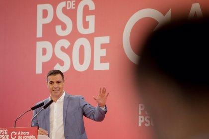 """Sánchez insta al PP a no poner """"palos en las ruedas"""" en la negociación en la UE: """"Si su posición triunfa, España pierde"""""""