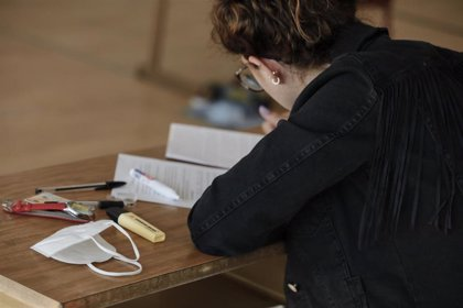 Más de 50.000 andaluces se examinan desde el martes del acceso a la Universidad con una única propuesta por asignatura