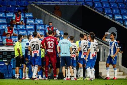 Espanyol o Leganés, abocado al drama en el RCDE Stadium