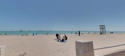 Fallece un hombre cuando se bañaba en la playa de El Saler de València