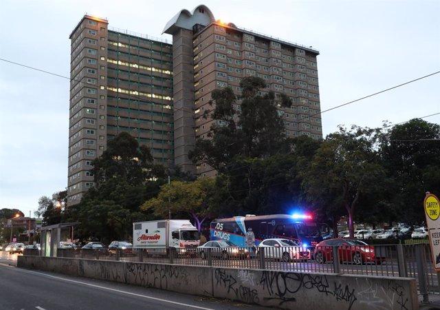 Coronavirus.- Más de 3.000 residentes de Melbourne regresan al confinamiento tra