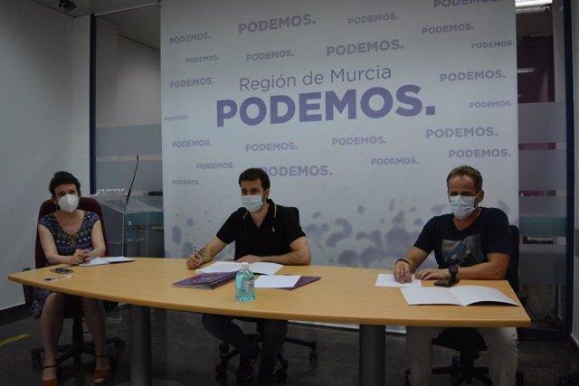 Consejo Ciudadanos de Podemos