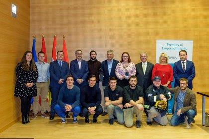 Campus Iberus y CLH convocan la VII Edición del Programa de Premios al Emprendimiento 'Iberus-CLH Emprende'