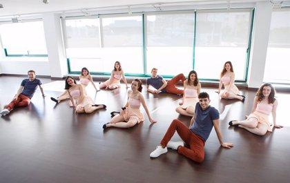 El Grupo de Teatro de la UPNA estrenará 'Summer evening' en la Muestra Internacional de Teatro Universitario de Galicia