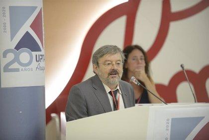 Álvaro Bajén, reelegido secretario general de UPTA-Aragón