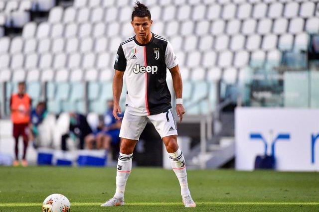 Italy Serie A - Juventus FC vs Torino FC
