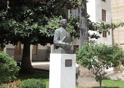 El Parlamento andaluz celebra este domingo el 135 aniversario del nacimiento de Blas Infante