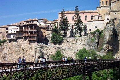Cuenca fue fundada entre los años 950 y 1032, según la prueba del Carbono 14