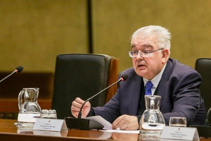 Gonzalez Rivas (TC) defiende que la Constitución ha permitido dar una  respuesta jurídica correcta a la pandemia