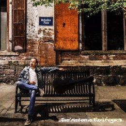 Portada del nuevo disco de José Antonio Rodríguez, 'McCadden Place'.