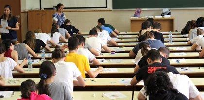 Cerca de 3.000 alumnos de CyL comienzan las clases de refuerzo durante el mes de julio