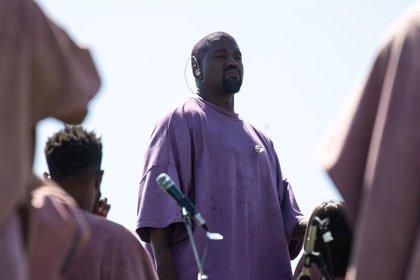 Kanye West anuncia su candidatura a la presidencia de Estados Unidos