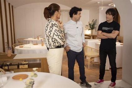 El restaurante 'El Bohío' será escenario de la final de la octava edición de MasterChef