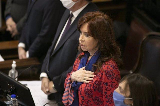 """Argentina.- El Gobierno argentino cree """"repulsivas"""" las insinuaciones sobre su i"""
