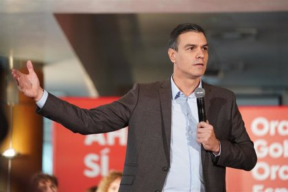 """Sánchez llama a la calma ante los rebrotes y apela a """"ganar la calle, comercios y empresas"""" sin """"bajar la guardia"""""""