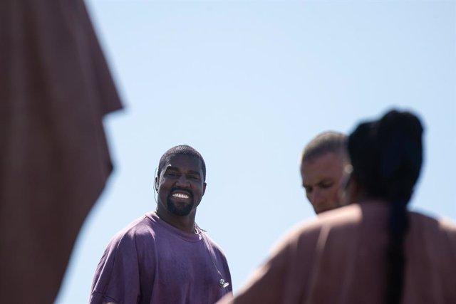 Cultura.- TIDAL retransmite en exclusiva el estreno de la ópera de Kanye West