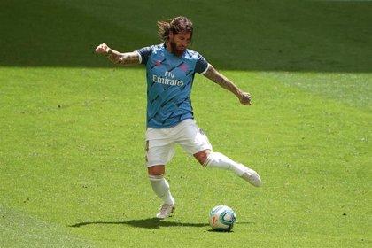 """Ramos: """"Soy el idóneo para asumir la responsabilidad de lanzar los penaltis"""""""